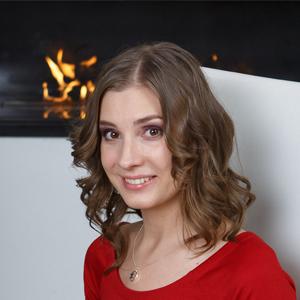 Светлана Мишина