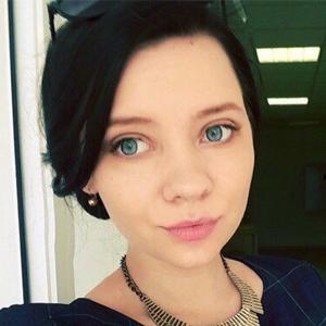Анастасия Акулова