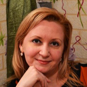 Ольга Мухина