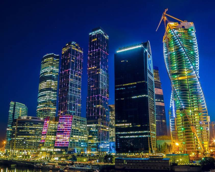Колл-центры Москвы и принцип их деятельности
