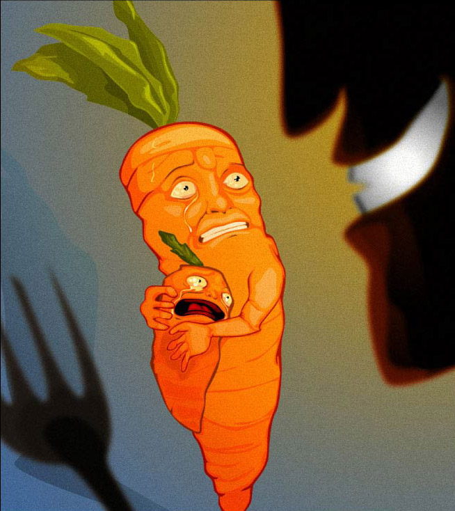 Как злость помогает получить морковку? И кто такой ёжик в мотивации операторов?