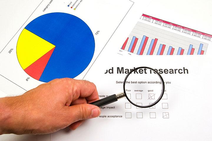 Маркетинговые исследования рынка – азбука для всех