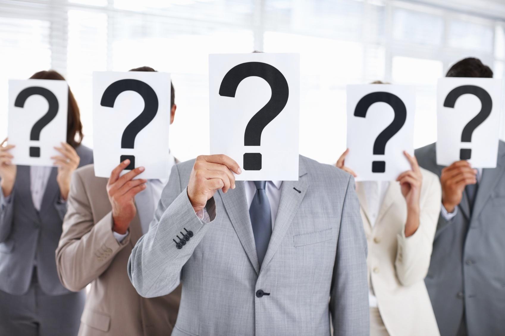 Методы выявления потребностей клиента