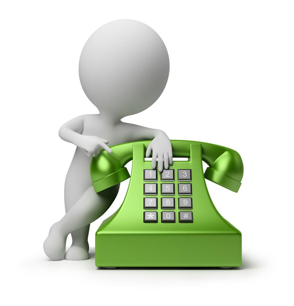 6742 Обратный звонок и продажи