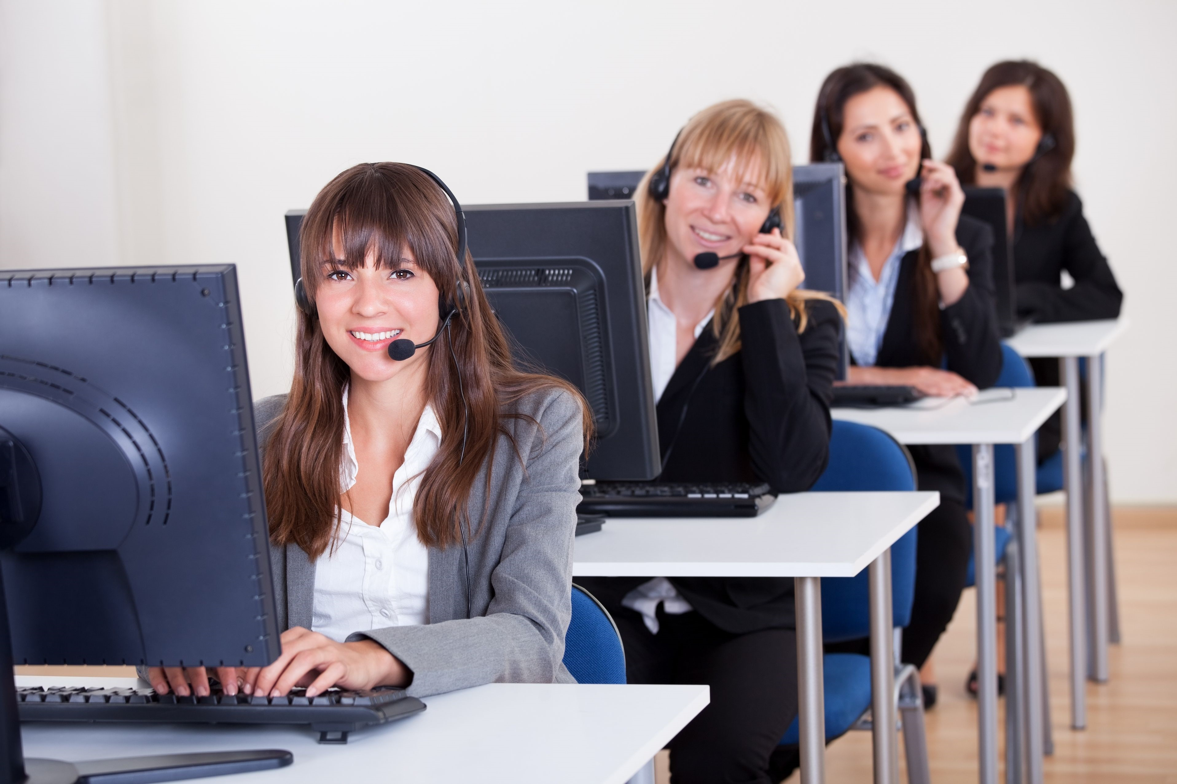 Услуги call центра для интернет-бизнеса