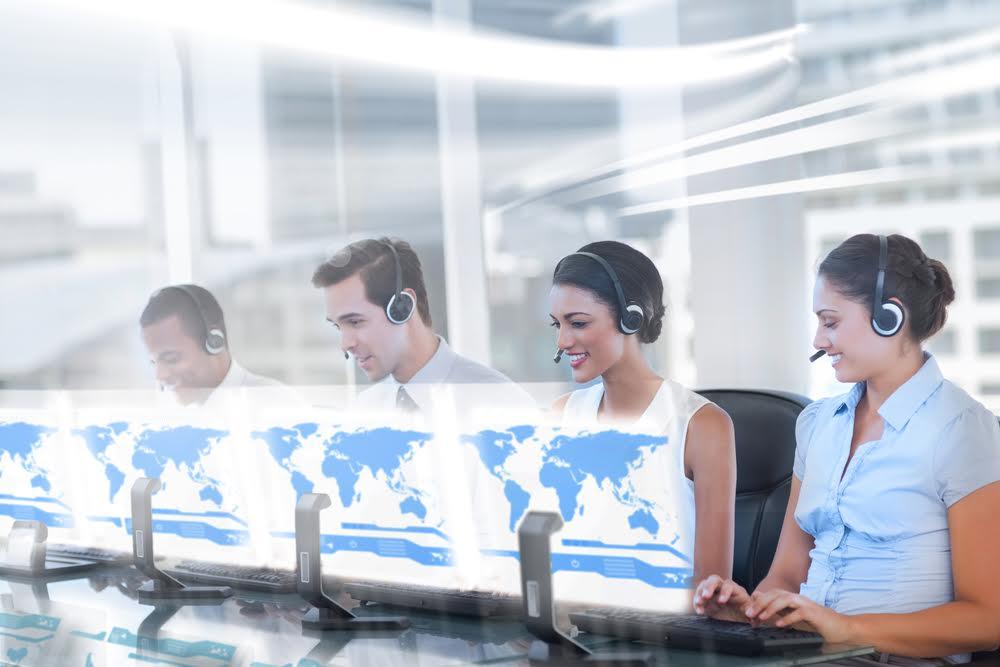 Аутсорсинговый колл-центр в решении актуальных бизнес-задач