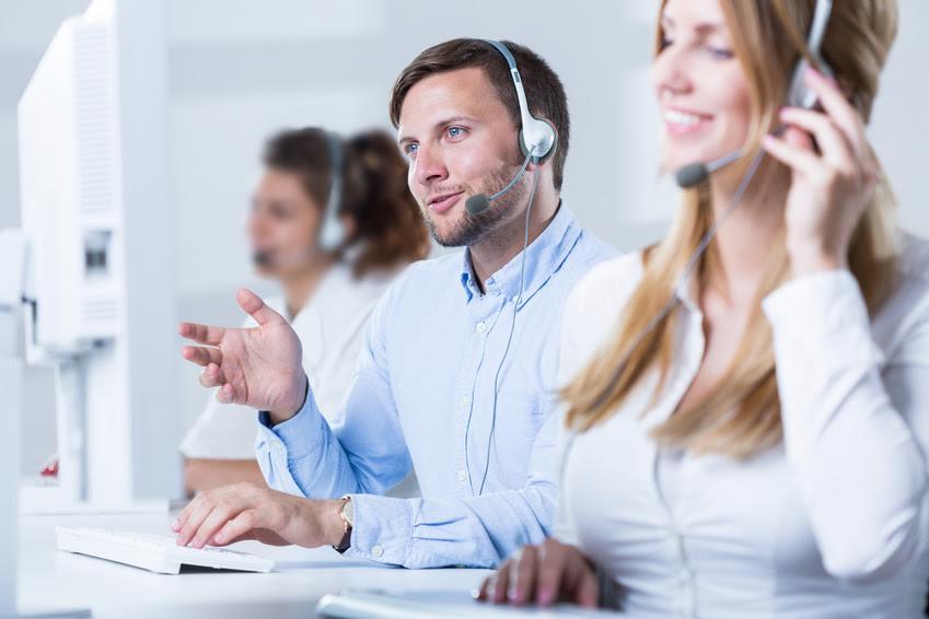 Колл-центр для приема звонков: основные типы обращений