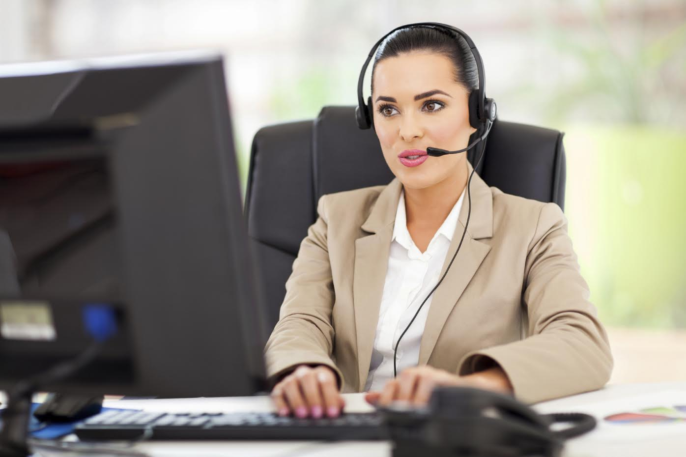 Контакт-центр для обзвона ваших клиентов