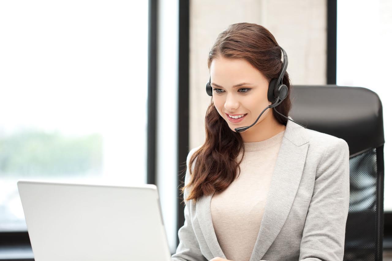 О преимуществах профессии оператора call центра