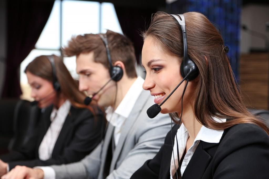 Продвижение акций при помощи обзвона