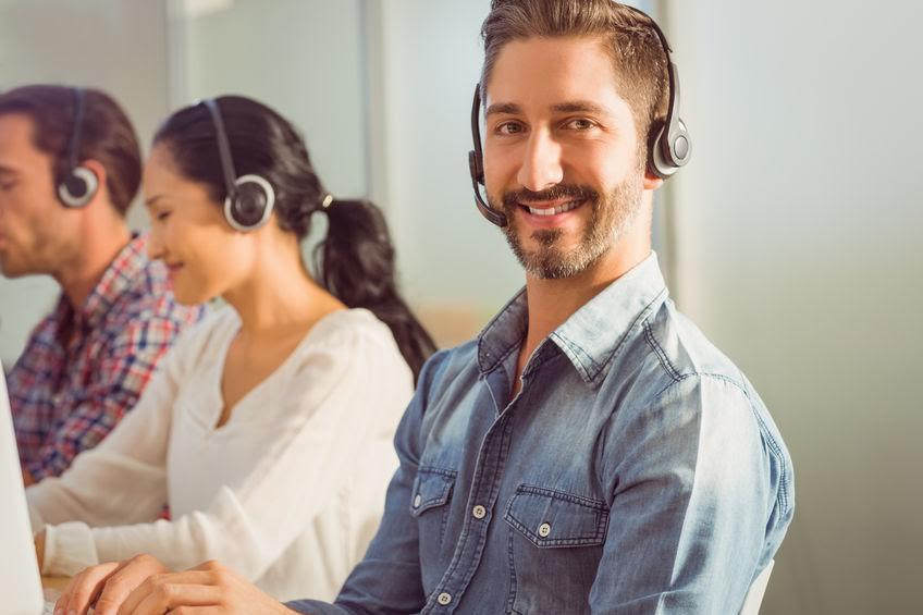 Резервный колл-центр – залог стабильности вашего бизнеса