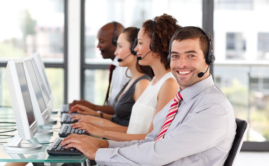 Чем полезны услуги колл-центра для развития бизнеса
