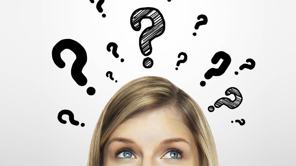 О том, почему для продажи так важны вопросы