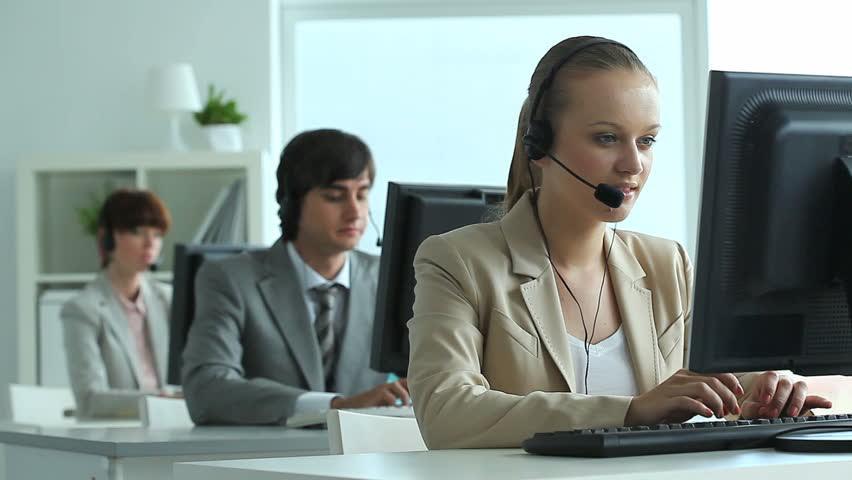 Как правильно говорить с клиентом?