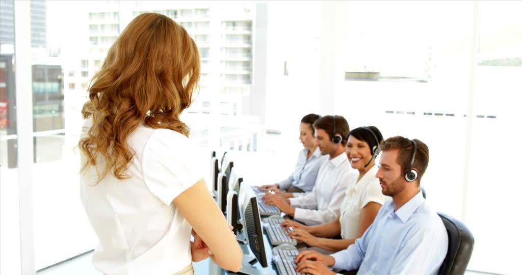Как выстроить работу колл-центра для увеличения продаж