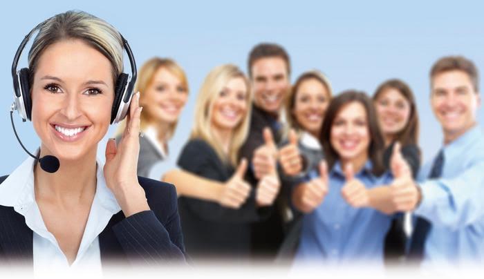 О выборе аутсорсингового call центра: каким должен быть сайт?