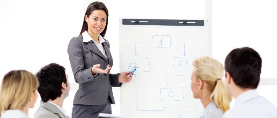 Организация и обучение операторов