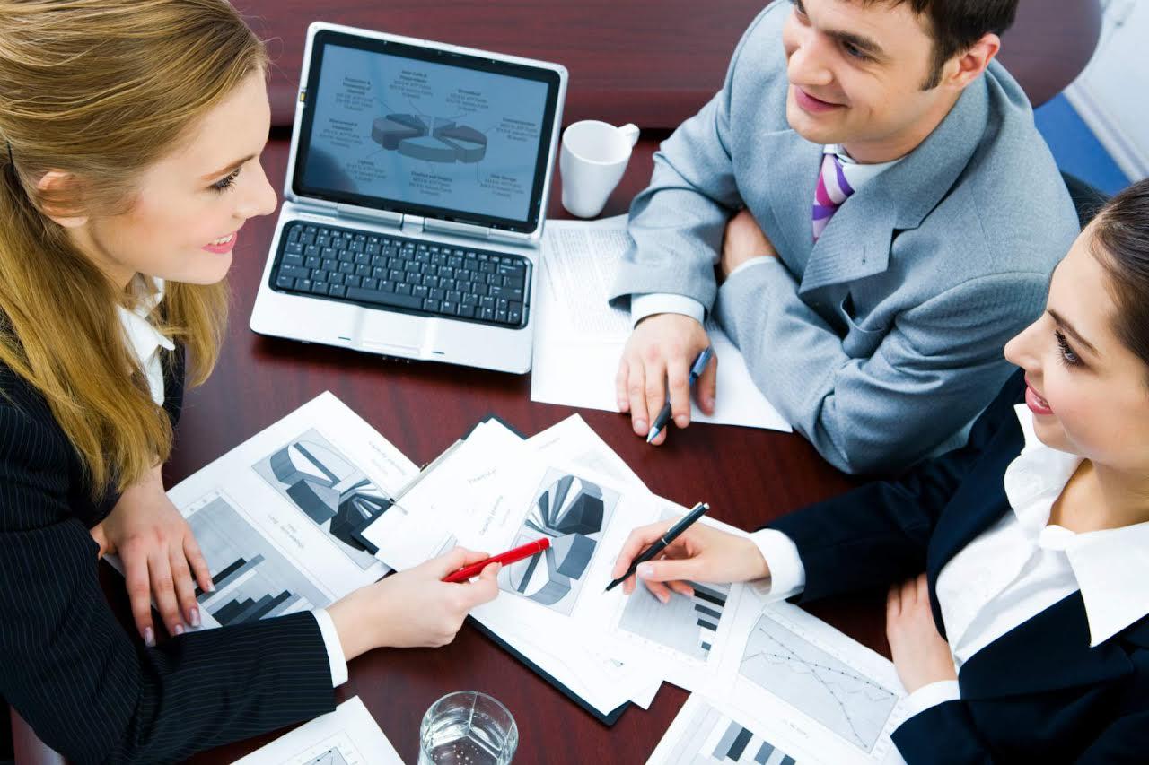 Что отдать на аутсорсинг: достижение целей за счет опыта и профессионализма