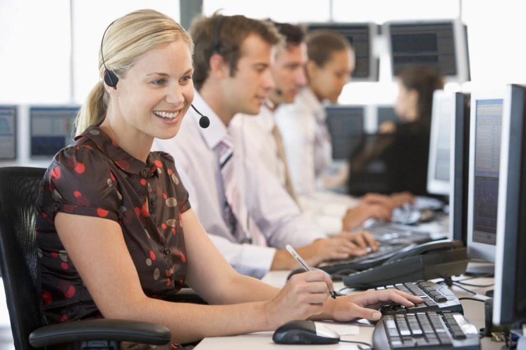 Колл-центр для бизнеса: популярные услуги