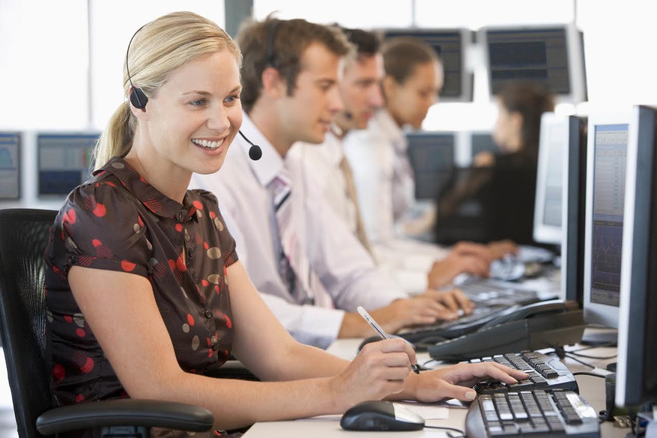 7406 Колл-центр для бизнеса: популярные услуги