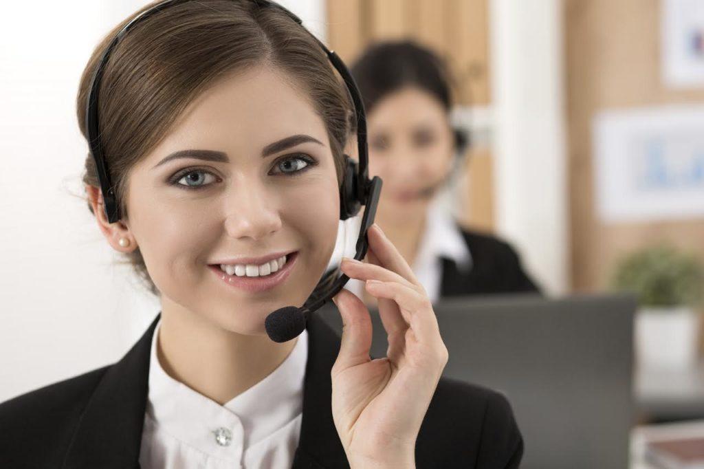 Преимущества работы в профессиональном колл-центре