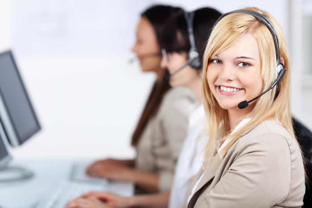 Главные ошибки оператора call-центра