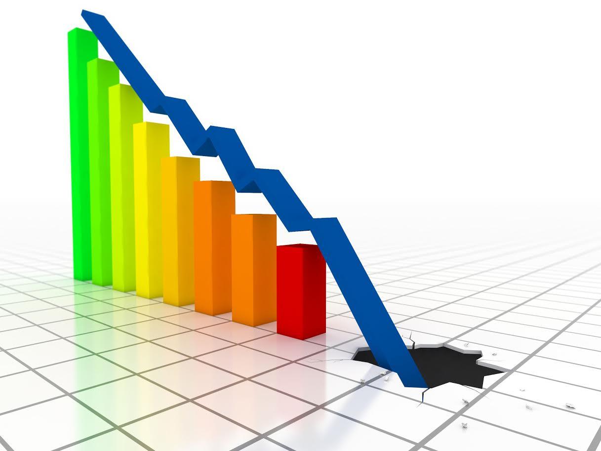 Почему упали продажи?