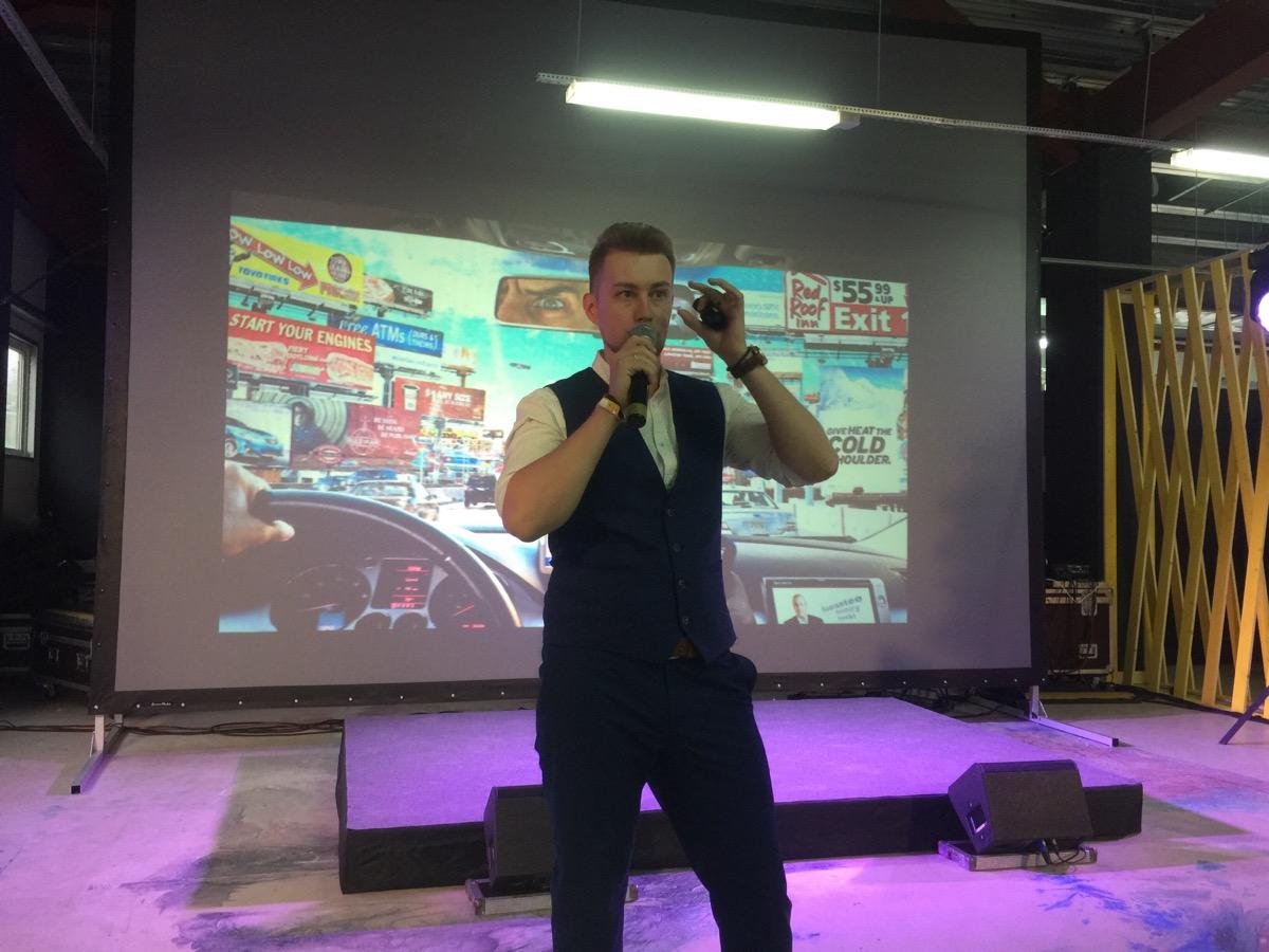 Форум креативной индустрии в Сочи — Площадка 2017!