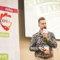 В Санкт-Петербурге, прошел форум для профессионалов ивент индустрии и их заказчиков — «Event Live»