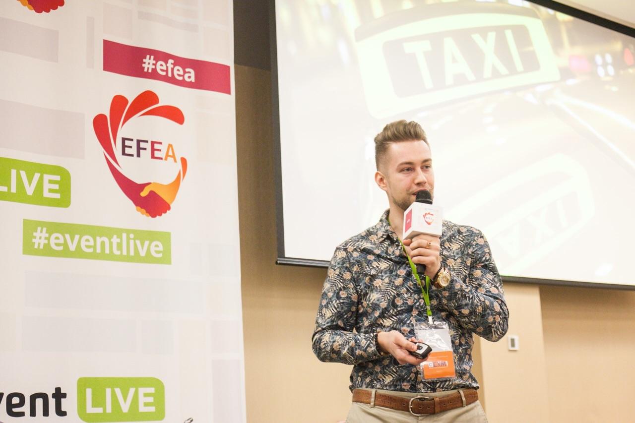 """7738 В Санкт-Петербурге, прошел форум для профессионалов ивент индустрии и их заказчиков - """"Event Live"""""""