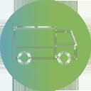 Логистика, курьерские службы доставки и такси