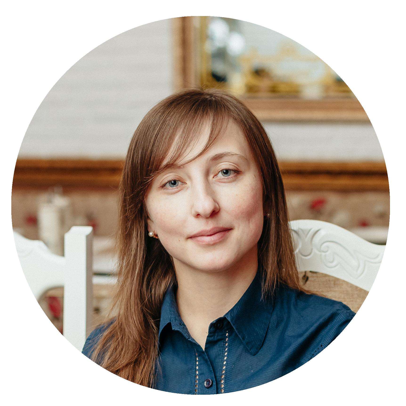 Елена Паниматченко