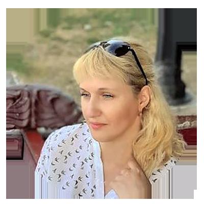 Светлана Перова
